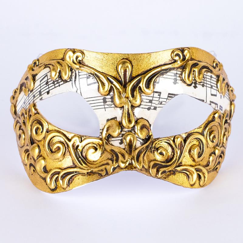 ... Masks Carta alta venetian masks - eye masks for your masquerade