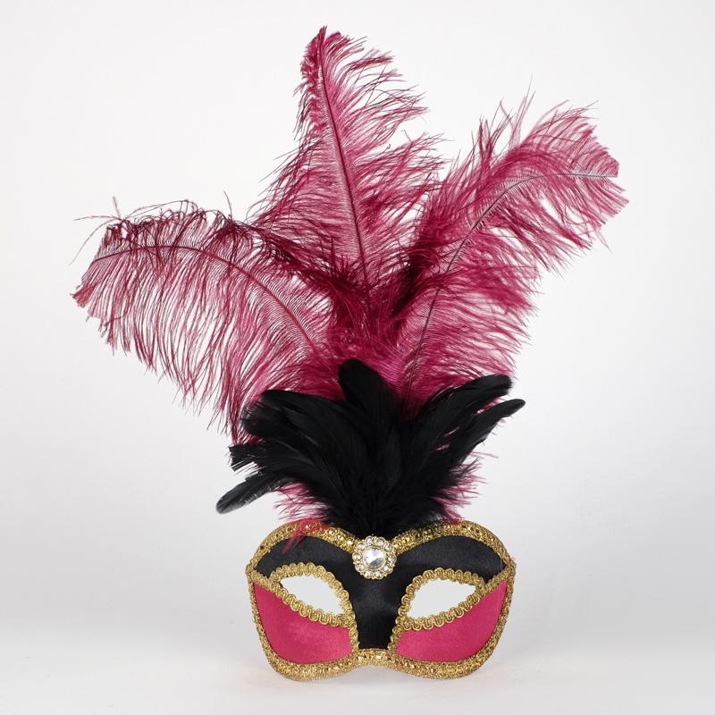 carta alta venetian masks feathers masks for your masquerade ball