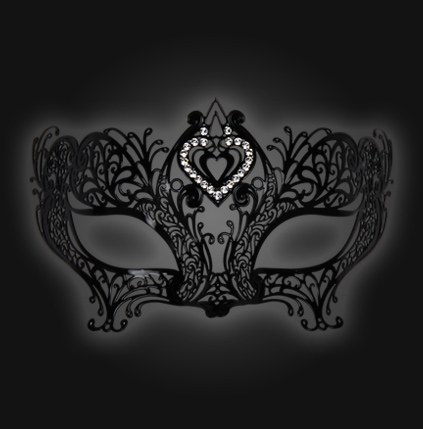 venezian mask